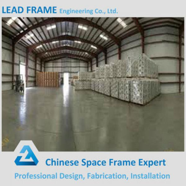 practical design prefabricated steel structure two story building warehouse #1 image