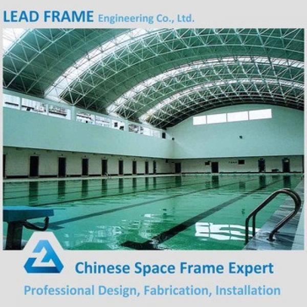 Alibaba China Factory Supplier Metal Frame Steel Frame Pool #1 image