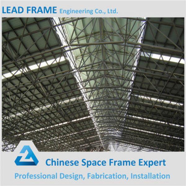 Low Cost Construction Design Steel Metal Structure Building Plans Price Workshop Building #1 image