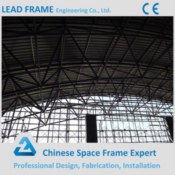 China Supplier Steel Building Construction Steel Swimming Pool Roof #1 image