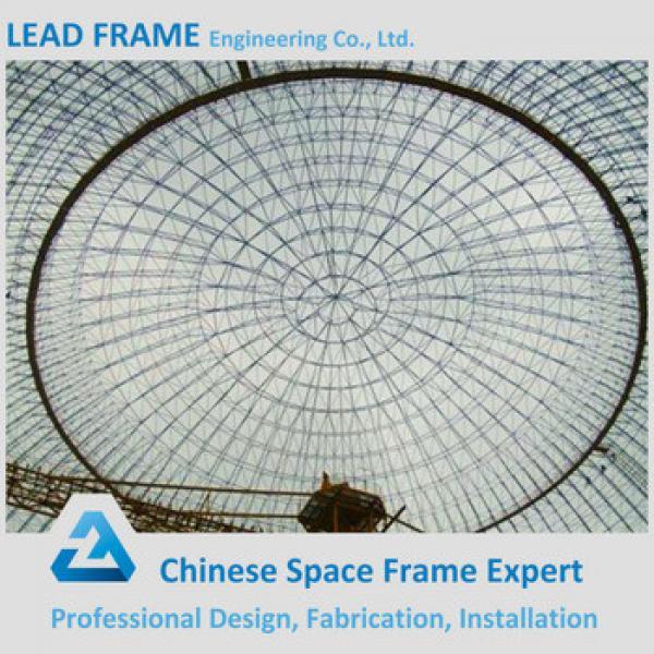Easy Installation Light Steel Frame for Metal Storage Shed #1 image