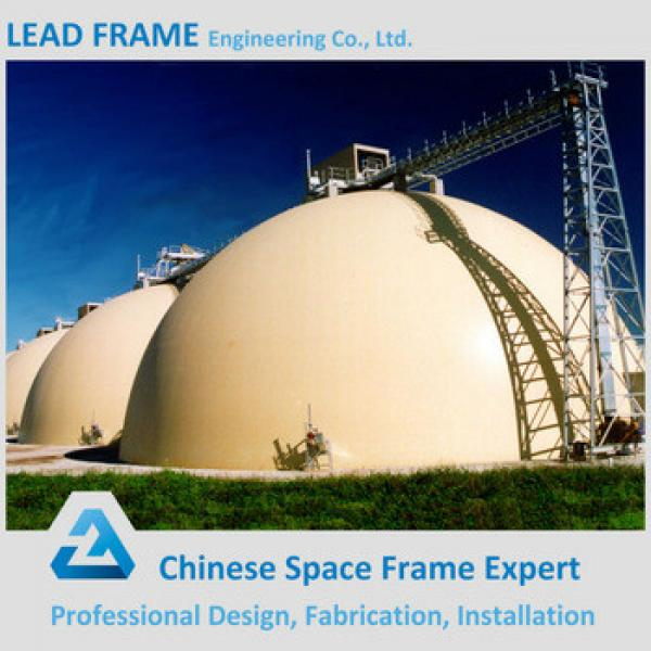 Prefab Light Steel Structure Coal Fired Power Plant From China Suppliers #1 image