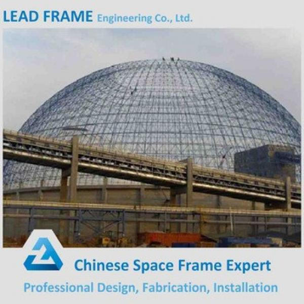 China Products Coal Yard Steel Trestle for Transporting of Materials #1 image
