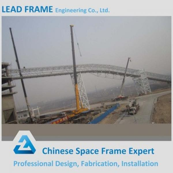 Alibaba Supplier Temporary Steel Bridge Steel Prefab Bridge #1 image