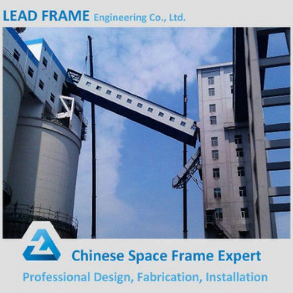 Wonderful Apperance Design Light Space Frame Construction Steel Trestle #1 image