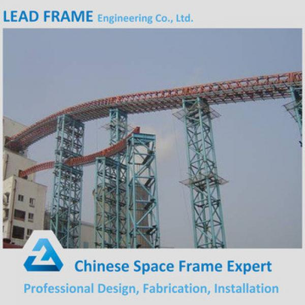 2017 ISO Certificate China Steel Structure Bailey Bridge #1 image
