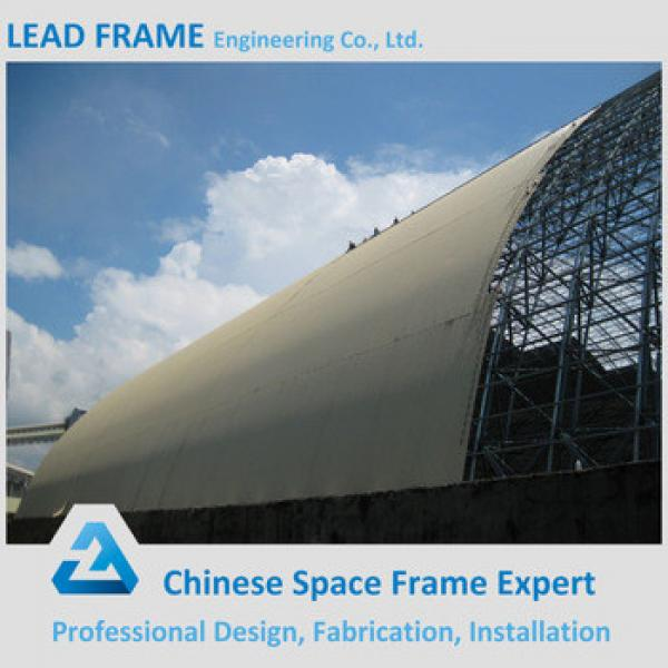 Prefab Large Span steel frame mobile home Building #1 image