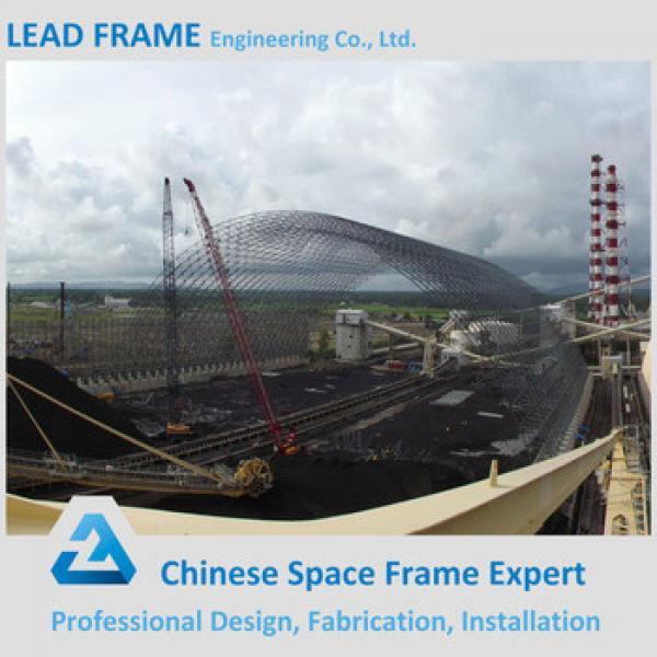 Prefab Large Span steel spring bed frame Building #1 image