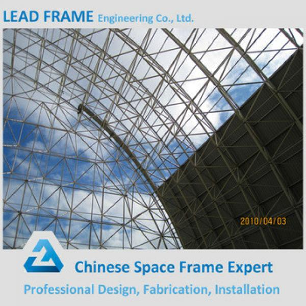 Bolt Ball Joints Coal Fire Power Plant Space Frame Steel Structure #1 image
