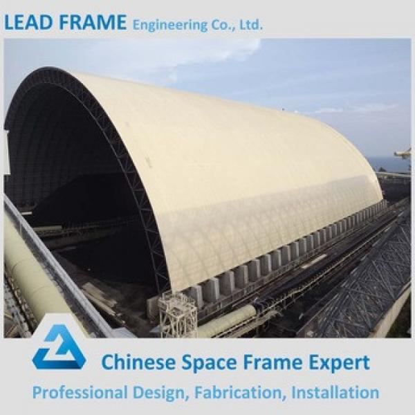 Prefabricated China Metal Storage Sheds #1 image