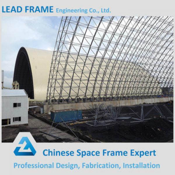 Hot Sale Light Space Frame Steel Building #1 image