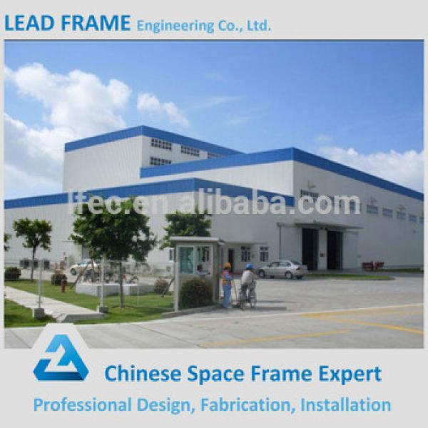 Durable steel framing metal prefabricated sheds #1 image