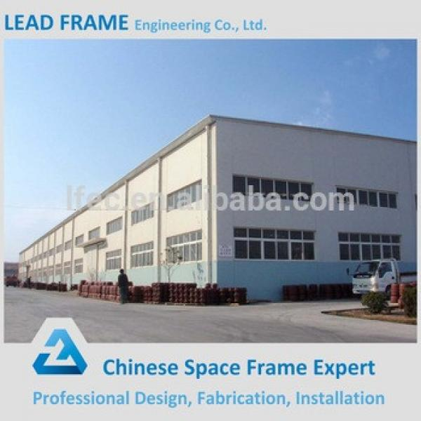 Low cost prefab warehouse industrial shed designs #1 image