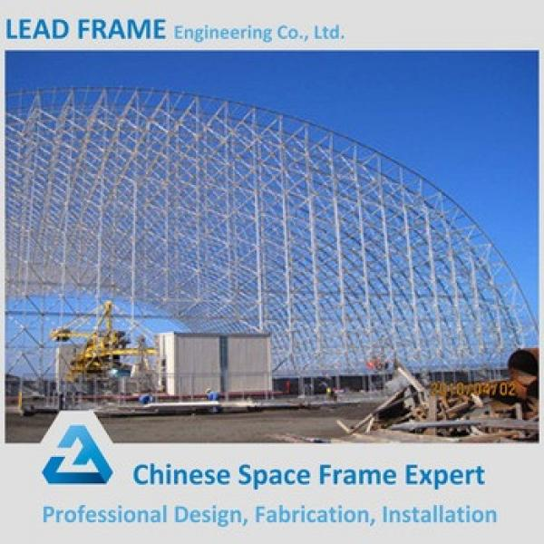 Best Factory Coal Storage Steel Framing Power Plant Project #1 image