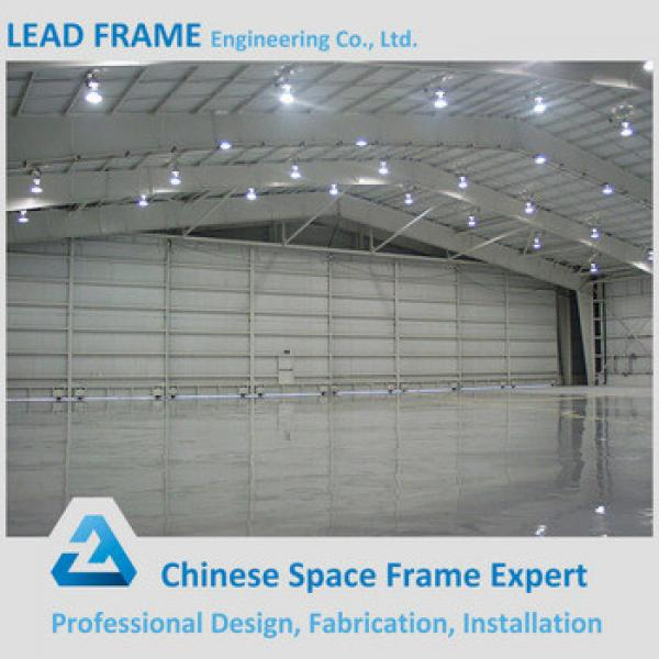 waterproof space frame ball for hangar #1 image