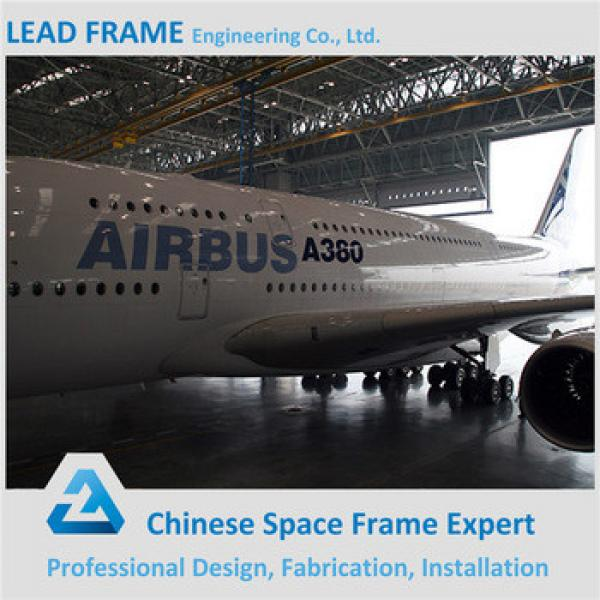 High Eave Big Canopy Aircraft Hangar Tent For Airport Cargo Hall #1 image