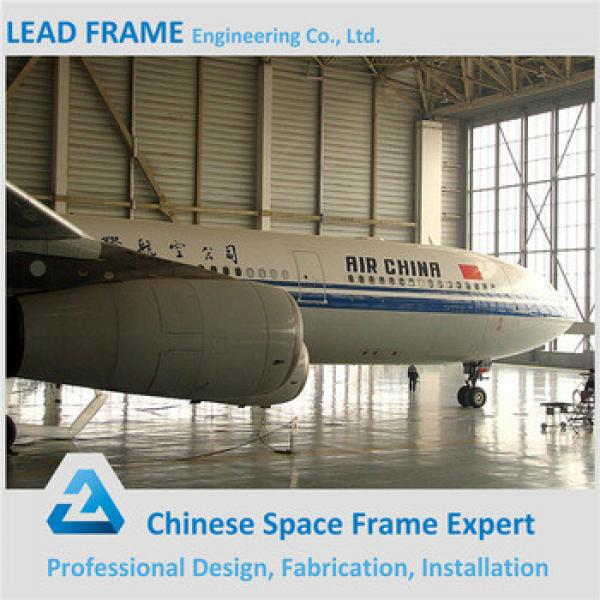 Lift Up Large Flexible Hangar Door Made In China For Sale #1 image