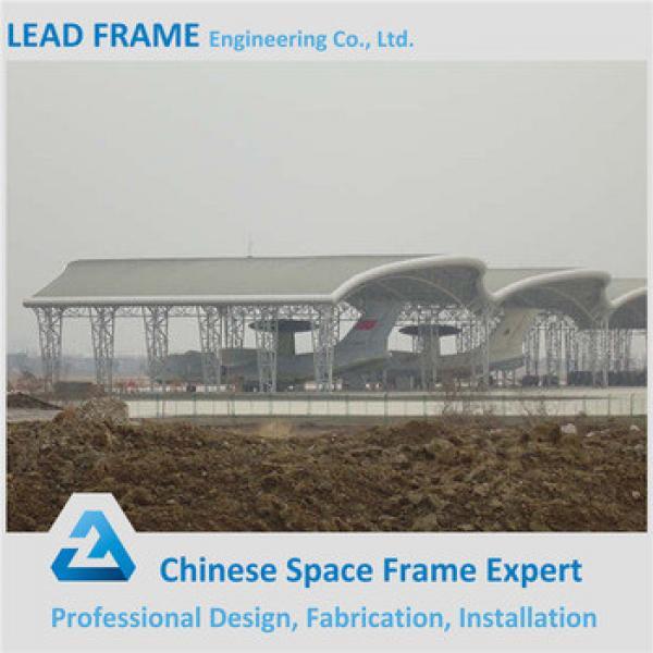 Light structural steel hanger project for sale #1 image