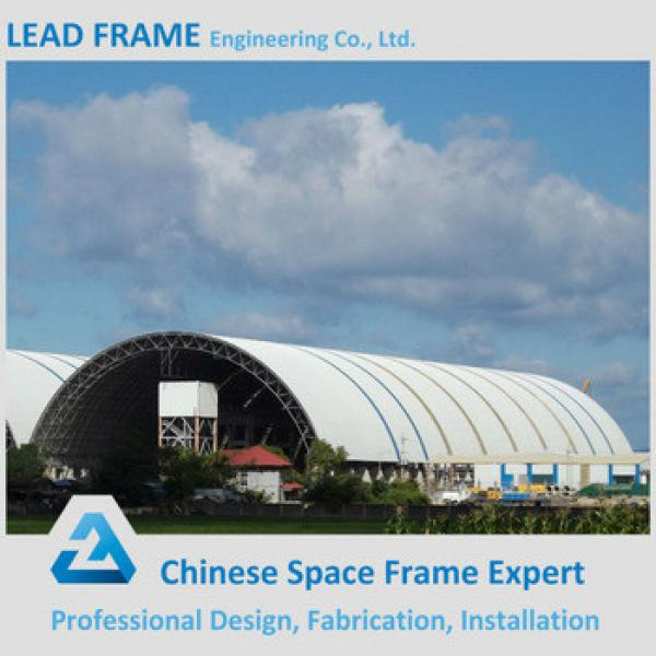 Manufacture of Galvanized Steel Prefabricated Shed #1 image