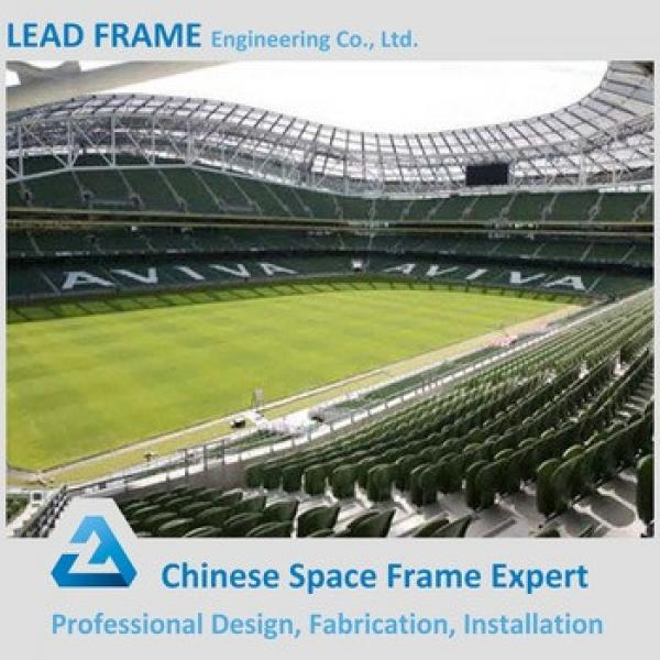 Attractive Appearance Stadium Fabric Roofing Systems #1 image
