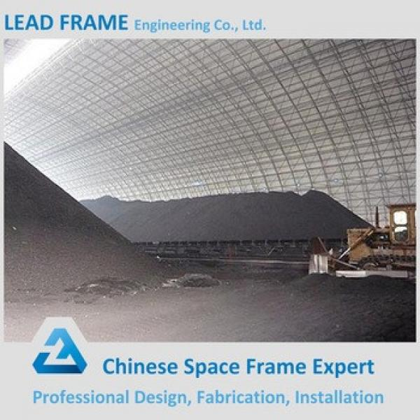 Xuzhou LF Bolt Ball Space Frame Structure Construction Drawings #1 image