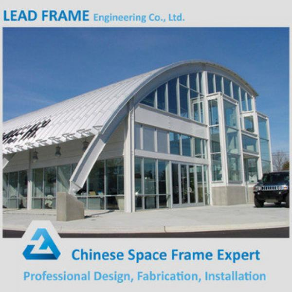 Best Price Steel Roof Structure Galvanized Framing Small Stage Square Truss #1 image