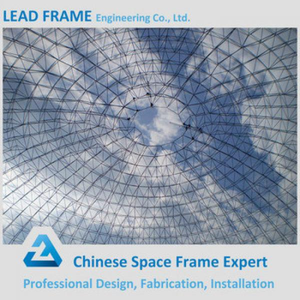 Different Types Spaceframe Dome Structure #1 image
