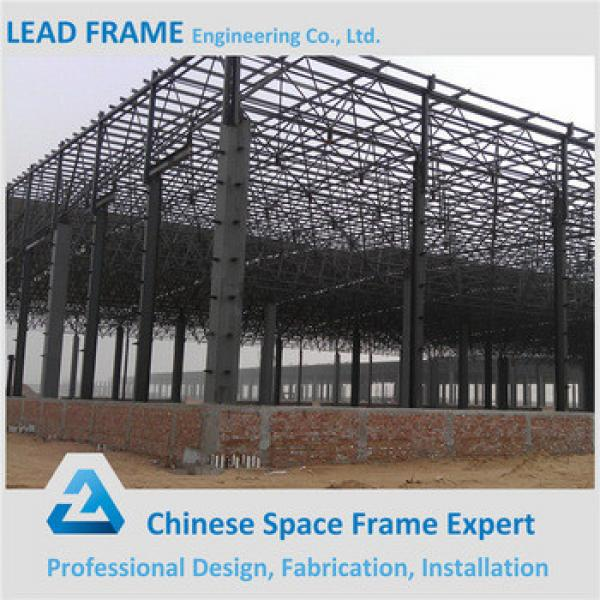 Professional new design steel roof truss for sale #1 image