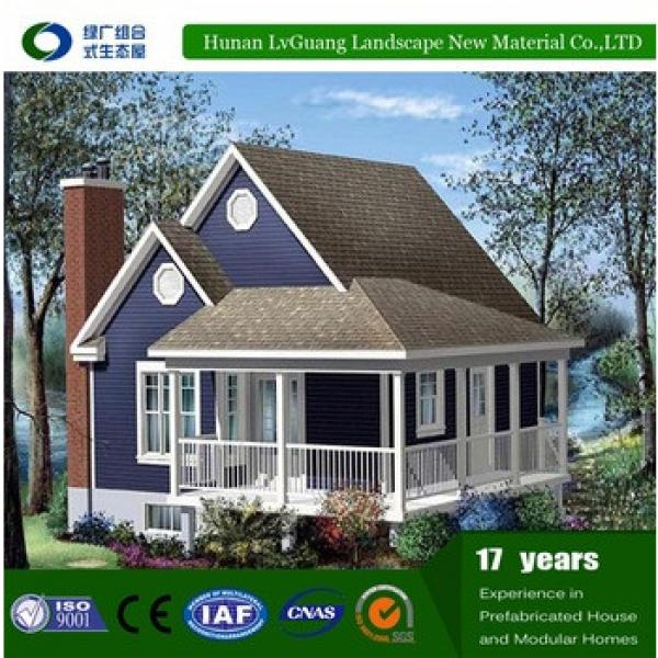 Hot sales prefabricated house #1 image