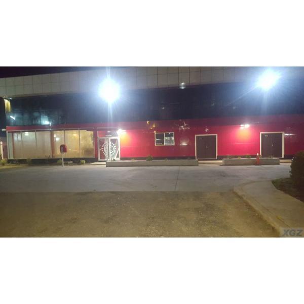 Steel Building Showroom Warehouse #7 image