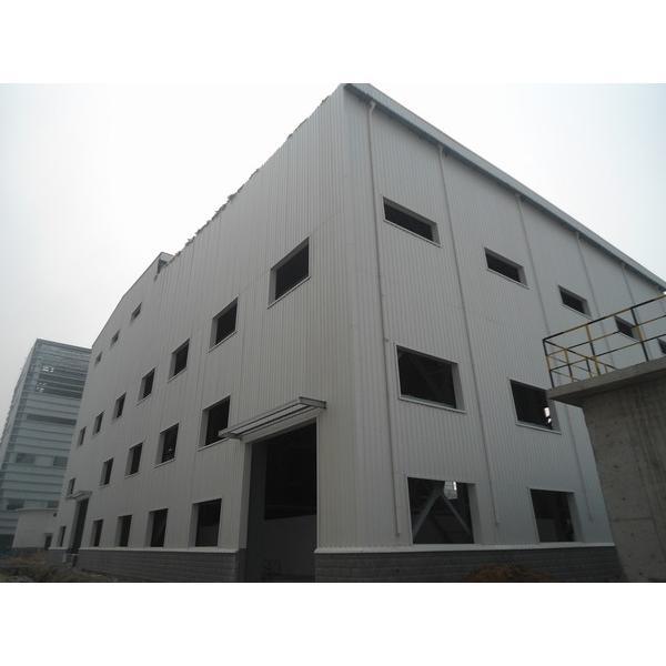 China metal storage shed #1 image