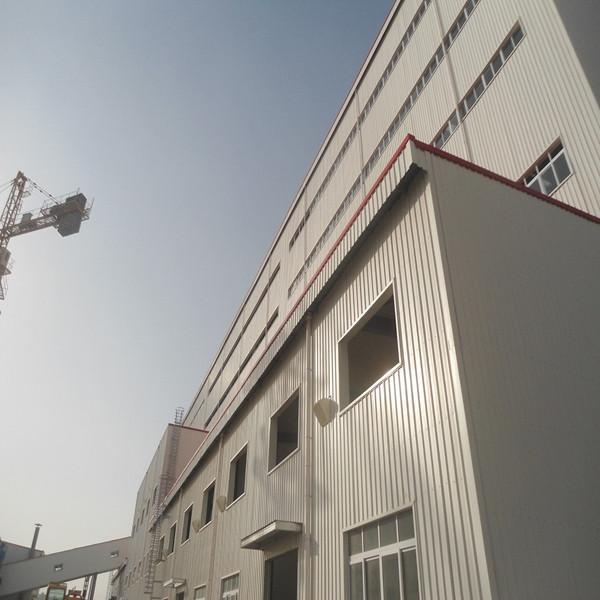 Preab workshop buildings #1 image